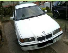 Bmw 320i v6 for sale