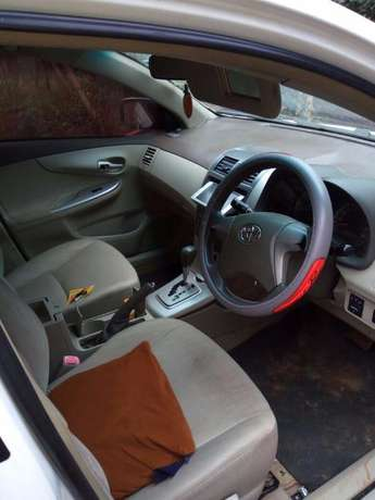 Toyota Axio, KBZ, Very Clean, Lady Owner 720K Muranga Town - image 4