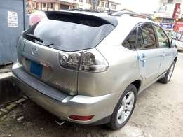 2004 Toks Lexus Rx330 full options