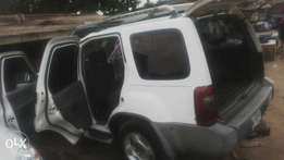 Affordable Nissan Xterra For Sell