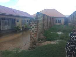 Kira ,two houses for sale when complete at 256m