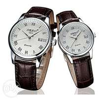 2 in 1 couples wrist watch get from jumia for 5500