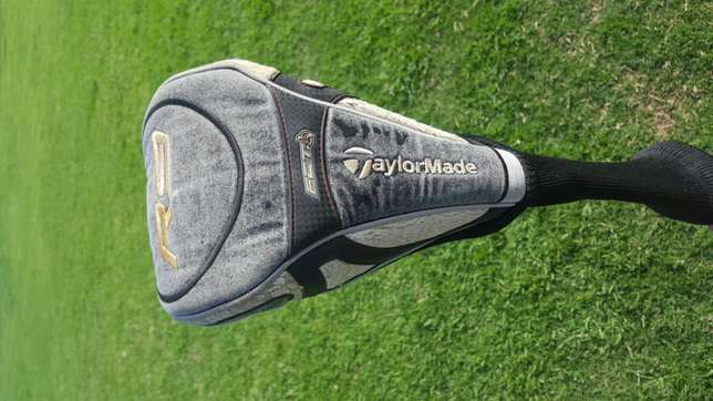 Golf Taylormade R9 Driver Roodepoort - image 8