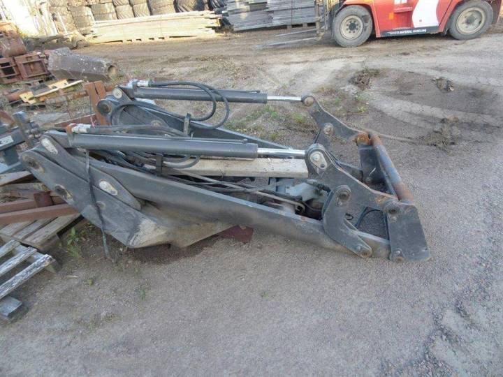 Lundberg Lastaggregat Komplett 345 Ti