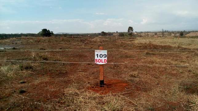 100 by 100 plots at Madiba Garden Nyaribo - image 1