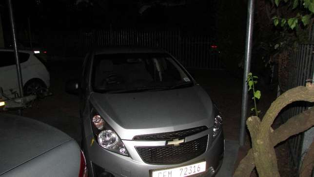 Chevy Spark Bellville - image 3