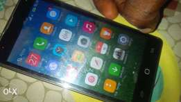 tecno Y6. Android phone with big screen