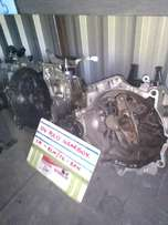 VW Polo Gearbox 1.4 BLM / 1.6 BAH For Sale