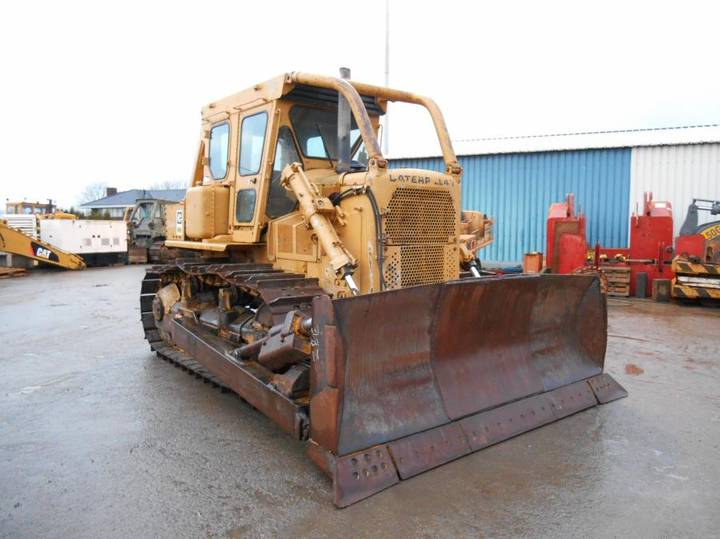 Caterpillar D7G * EX UNION * - 1979