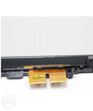 15.6/'/' Touch Screen Digitizer Glass Bezel For Lenovo Flex 4-15 4-1570 4-1580
