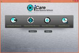iCare Data Recovery Software at 6k