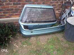 Tazz spares for sale