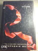 Eclipse (Twilight) Hardcover – August 7, 2007