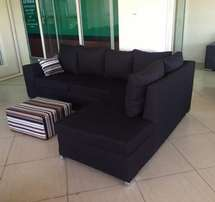 new ready corner sofa plus free delivery