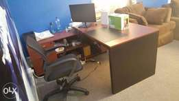 Modern office table design manager desk office desk
