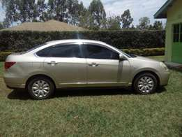 Nissan Sylphy: Special offer