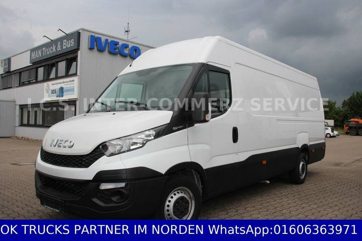 Iveco Daily 35S15V  MAXI KLIMA AHK TOP RATE 285- € - 2016