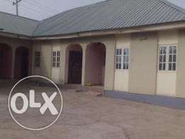 Newly built 2bedroom Flat for Rent in Kubwa
