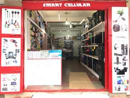 Smart Cellular REPAIR CENTRE