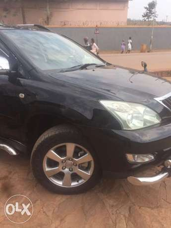 Quick sale great good as new Harrier Kampala - image 7