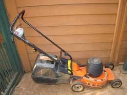Rolux Lawnmower (Electric)