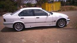 Selling Bmw 328i automatic