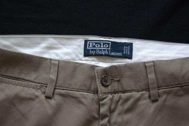 4af7f9c0e Spodnie męskie casual, chinos Ralph Lauren, roz. 30/30, jak nowe ...