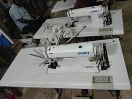 Complete Electrical Industrial Sewing Machine On Sale