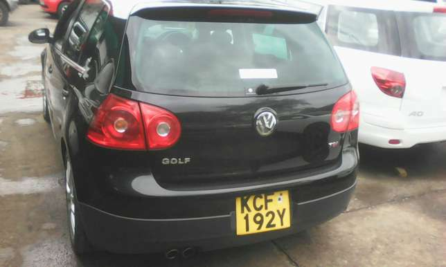 Volkswagen Golf Nairobi West - image 2