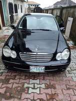 Neatly Used  Mercedes Benz C 280 (2006)