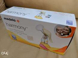 Manual Breast Pump - Medela Harmony