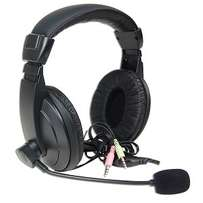 Airstar Stereo Headsets HP-750V for sale at Sprim Technologies Ltd