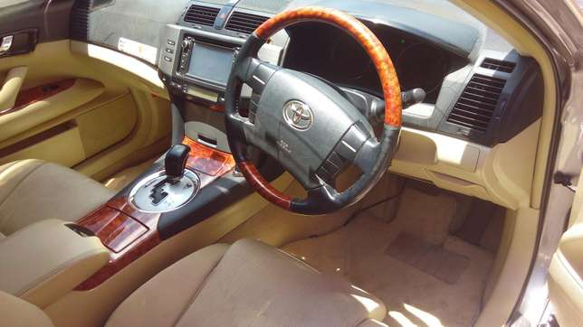 Toyota Mark X 2006 Model Mombasa Island - image 6