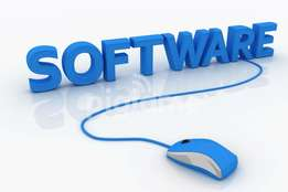 Softwares Available