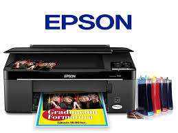 Epson Sublimation Printers T50 A4 n 1410 A3 size r Available