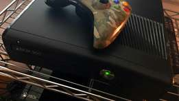 2016 Chipped Xbox 360