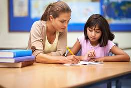 Private Tutor for your Kids