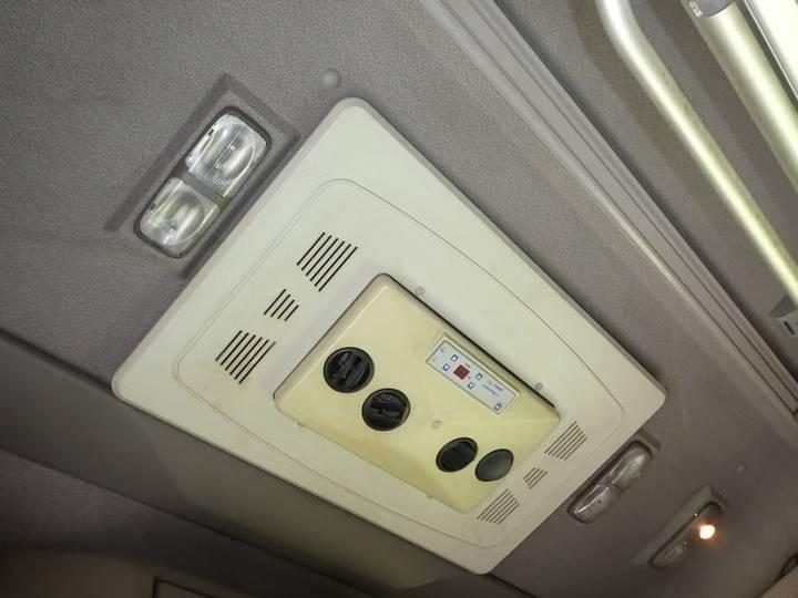 DAF XF 105.410 ssc e5 analog tacho - 2006 - image 7