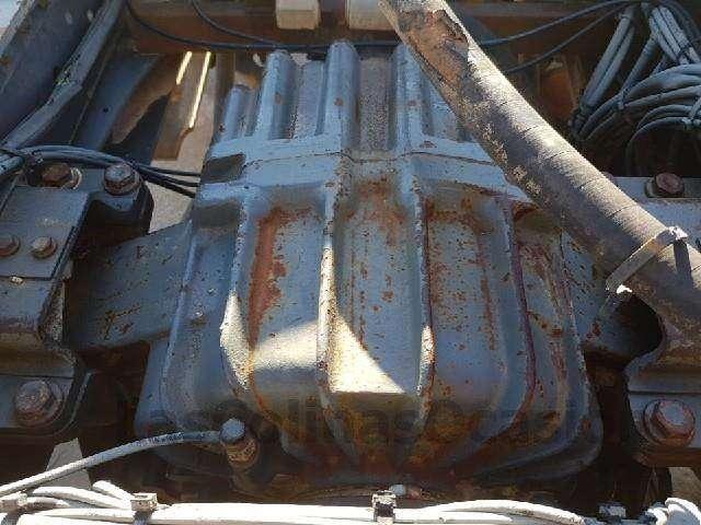 Mercedes-Benz Vg2400-3w/1 448 for sale | Tradus