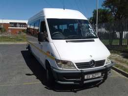 2011 Model Mercedes Benz 22 Seater Bus in very good Condition for sale