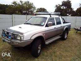 2003 colt todeo double cab