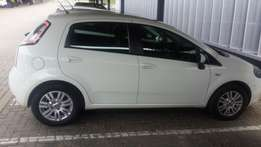2013 Fiat Punto 1.4 Easy for sale R 99 700 incl. VAT, Ono