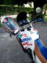 Speed motorbike 700cc with speed of 200kmph