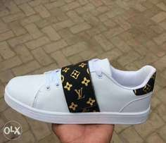 Versace Fashion sneakers