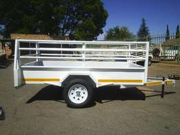 R13 230.00 for a Plate size Trailer, Papers incl! VAT INCLUDED!
