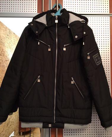 Куртка синтепоновая спортивная женская синтепон размер L 40 Київ -  зображення 1 7d804d4e04975