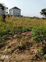 416sqm of Residential land with R of o, at Kubwa Ext II, pipeline