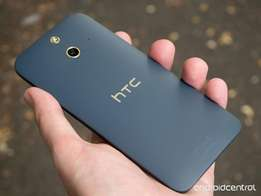 BRAND NEW HTC E8 free glass protector