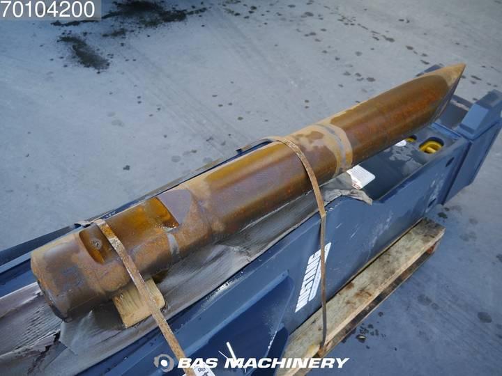 Mustamg HM2900 New hammer - suits 32 - 60 ton excavator - 2019 - image 7
