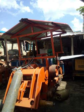 Brand new stone cutting machines and spare parts. Ruiru - image 8